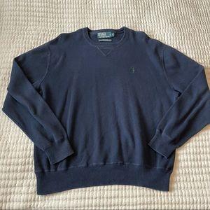 Polo by Ralph Lauren Crewneck sweater